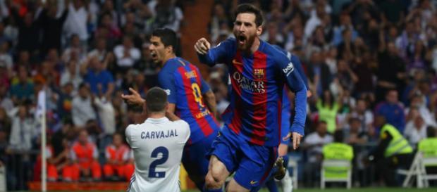 Boas notícias para o ataque do Barça