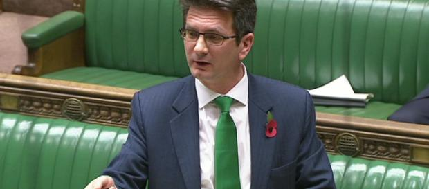 Brexit minister Steve Baker attacked over Brexit impact study ... - eureporter.co