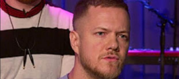 Dan Reynolds of Imagine Dragons shares openly on depression and hopes church acceptance will become wide open. CBSThisMorning screencap/YouTube