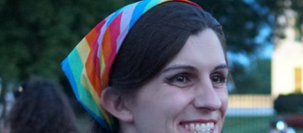 Danica Roem, la prima donna transessuale eletta in Virginia