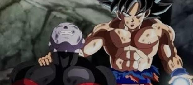 'Dragon Ball Super' - Image Credit: Lord Beerus/YouTube Screencap