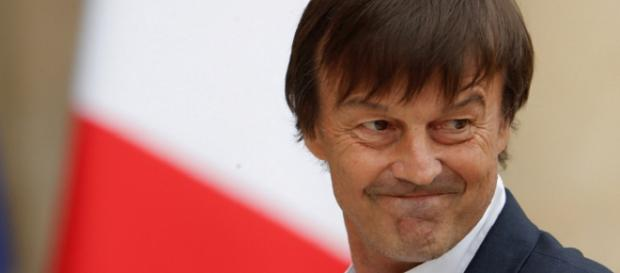 EN DIRECT - Nicolas Hulot : «La fermeture de Fessenheim aura lieu» - lefigaro.fr