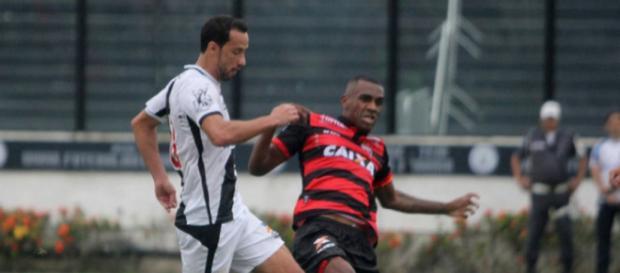 Jogador chama atenção e está sendo monitorado pelo Corinthians