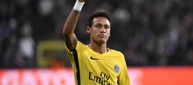 ¡El fichaje que pide Neymar Jr para el PSG!