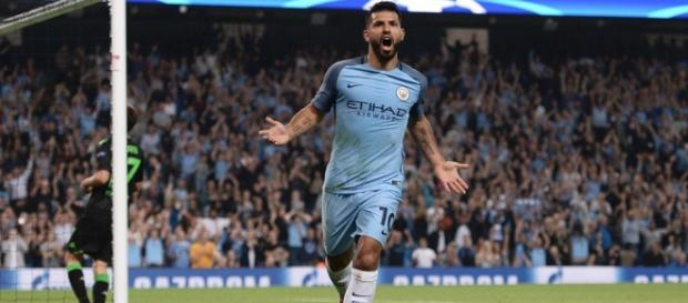 Sergio Aguero a beloved club legend - pic atomicsoda.com