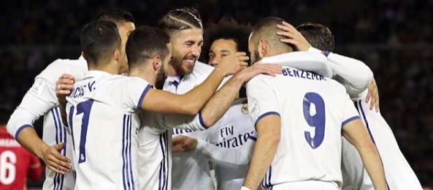 Paris Sain Germain quiere llevar a jugador del Real Madrid