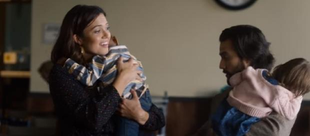Rebecca and Jack finalize Randall's adoption - YouTube/ThisIsUs