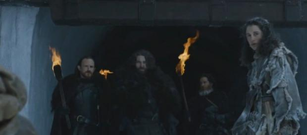 This character might not be back for Season 8 [Image via Vaccum/Youtube screencap]