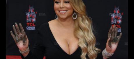A la Une | Mariah Carey accusée de harcèlement sexuel par un ... - dna.fr