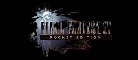 Final Fantasy XV Pocket Edition (via YouTube - Square Enix NA)