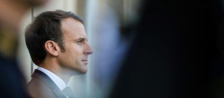 Macron aux Emirats, étape incontournable pour un président ... - liberation.fr