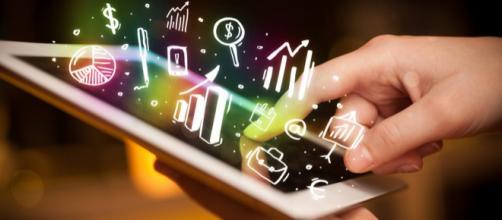 Los jóvenes y las competencias digitales