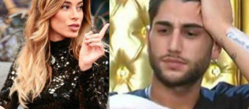 Grande Fratello VIP, Aida Yespica: Giuseppe ci ripensa e le manda un aereo