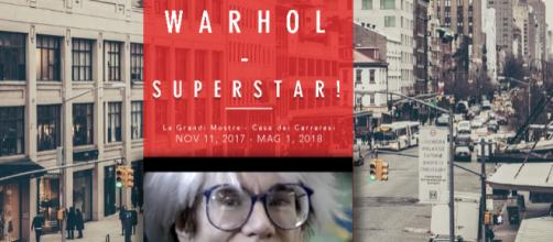 Andy Warhol superstar a Treviso, in mostra alla Casa dei Carraresi