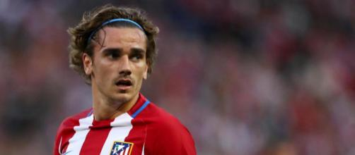 Antoine Griezmann's £86million Manchester United switch moves ... - thesun.co.uk