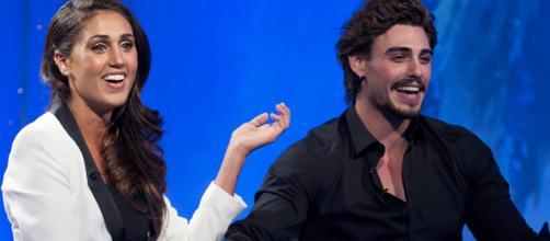 Cecilia Rodriguez e Francesco Monte innamoratissimi