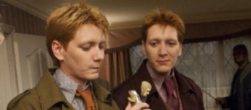 Los gemelos Weasley inaugurarán Harry Potter: The Exhibition en Madrid