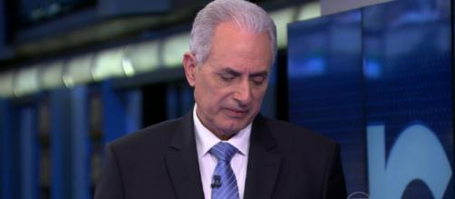 William Waack comete crime de racismo