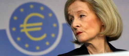 Crediti deteriorati, Bce: la vigilanza apre ad uno slittamento