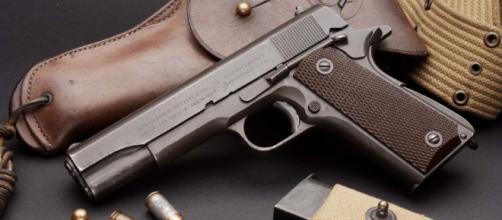 Detenzione armi e certificato medico obbligatorio - Legge ... - all4shooters.com