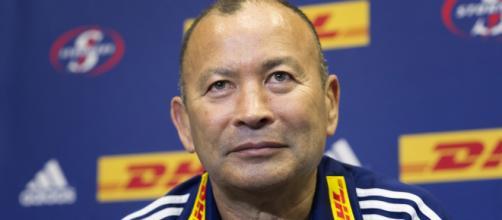 Eddie Jones veut faire du XV d'Angleterre une équipe plus ... - leclubrugby.fr