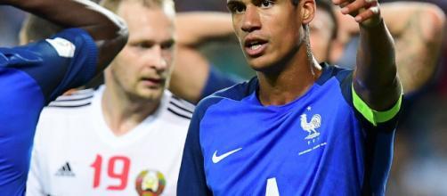Equipe de France: nouvelles rassurantes pour Raphaël Varane - bfmtv.com