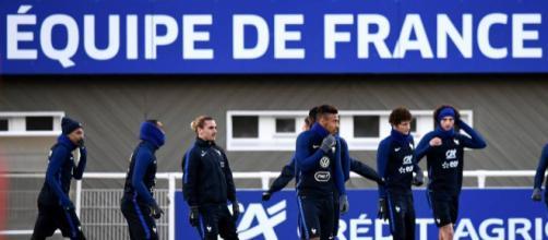 Equipe de France : Un nouveau numéro 10 pour les Blues