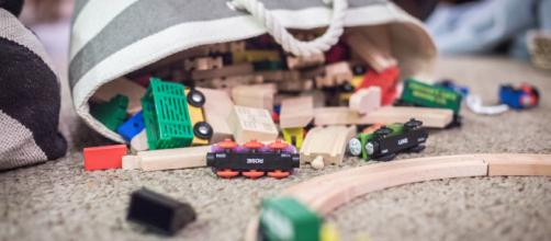 Generation X'ers survived playing with some dangerous toys... (Photo via: Pexels.com)