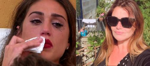 Gfvip: Cecilia Rodriguez criticata, parla la madre Veronica
