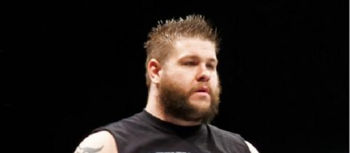 Kevin Owens & Sami Zayn's unhappiness led to them being sent home - Miguel Discart via Flickr