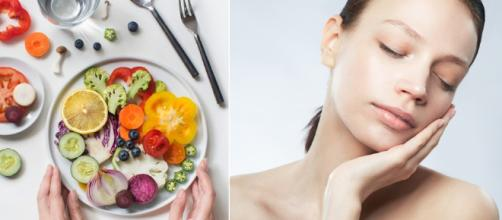 La dieta della pelle - Glamour.it - glamour.it