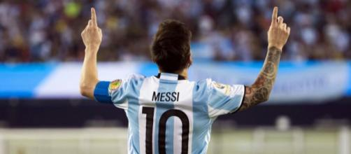 La inusual promesa de Lionel Messi si Argentina gana el Mundial