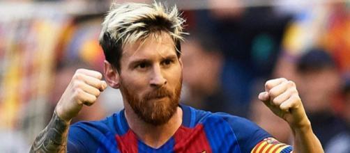 Lionel Messi dio una extensa entrevista