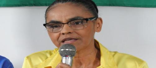 Marina Silva deve se candidatar em 2018