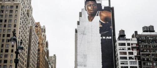 "Ntilikina chez les Knicks | Un ""French Prince"" à New York - dna.fr"