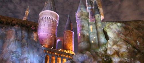 Nuestras calles se convertirán en los pasillo de Hogwarts.