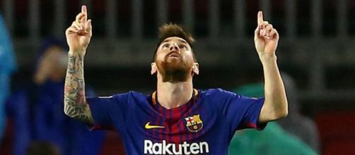 Révélations : L'interview vérité de Lionel Messi