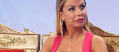 Sabrina Ghio lascia Uomini e Donne