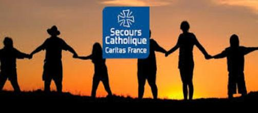 Secours Catholique - Caritas France