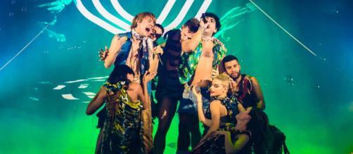 Sem e Stenn eliminati al terzo live di X Factor