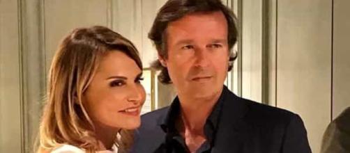 Simona Ventura e Gerò Carraro presto sposi