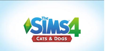 The Sims 4 Cats & Dogs/ The Sims/ YouTube Screenshot