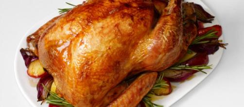 Top 50 Thanksgiving Recipes | Recipes, Dinners and Easy Meal Ideas ... - foodnetwork.com