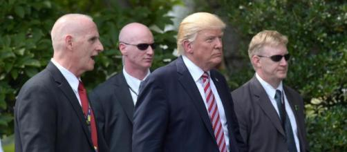 Trump Bodyguard Keith Schiller on House Russia Investigation ... - usnews.com