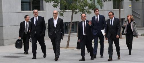 ULTIMA HORA: juez ordena prisión incondicional para Oriol ... - notiforo.com