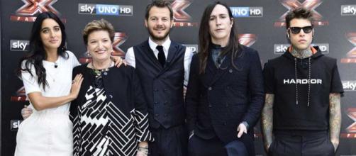 X Factor 11 diretta 9 novembre
