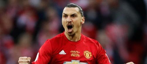 Zlatan Ibrahimovic a fait l'éloge d'un joueur du PSG