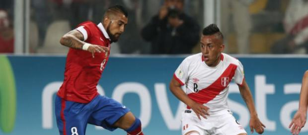 Chile apoyará a Perú en el repechaje ante Nueva Zelanda