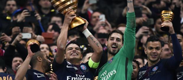 Coupe de la Ligue : face à ce PSG, Monaco n'avait pas son mot à dire - rtl.fr