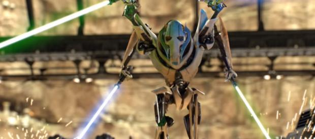 GENERAL GRIEVOUS & OBI-WAN CONFIRMED! (IN SEASONS) || STAR WARS BATTLEFRONT 2|| PLUS SKINS [Image Credit: The Shrub Life/YouTube screencap]